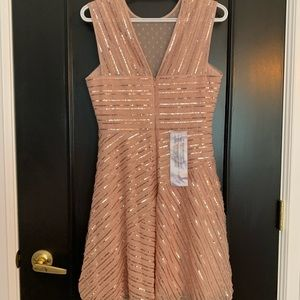 BCBG dress brand new with tags